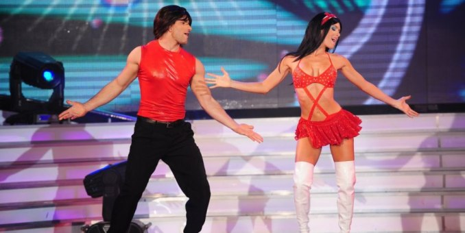 ¿Forma de bailar refleja tu fertilidad?