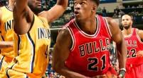 Butler y Gasol mantienen triunfales a Bulls con la séptima victoria
