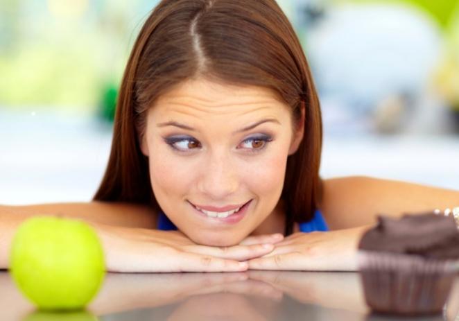 """Tu cerebro es el que """"elige"""" comer calorías"""