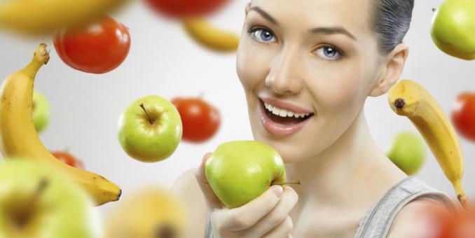 Comer frutas ayuda a combatir la depresión