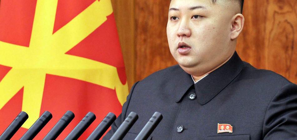 "Cómo Kim Jong Un se convirtió en blanco de ""The Interview"""