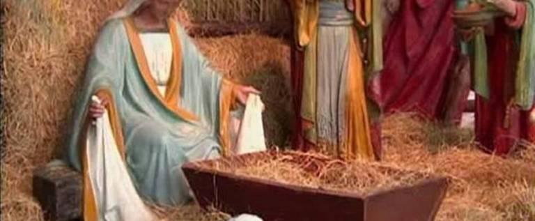 Roban en Miami a Niño Jesús de nacimiento y ofrecen recompensa