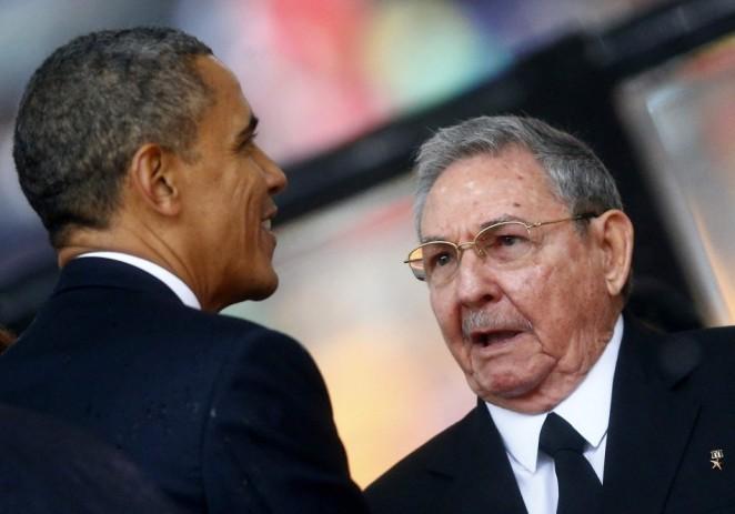 Estados Unidos levanta parte de las sanciones a Cuba