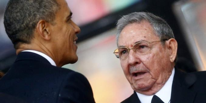 EEUU y Cuba sostendrán nueva ronda de negociaciones la próxima semana