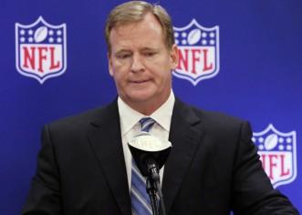 Violencia doméstica cimbró a la NFL en 2014