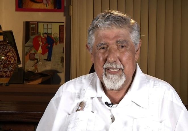 Rubén Aguirre escribirá anécdotas del Chavo