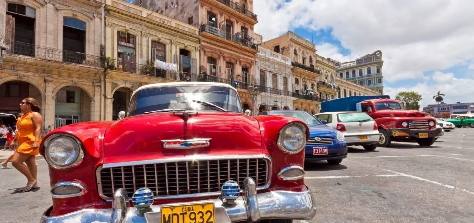 Delegación empresarial de Texas aterrizará en Cuba para explorar negocios