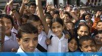 El 2014 fue un año devastador para millones de niños