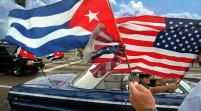 El 73% de latinos, a favor de restablecer relaciones con Cuba
