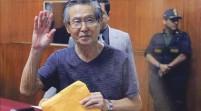 Ex presidente Fujimori, sentenciado a 8 años de cárcel por desviar fondos