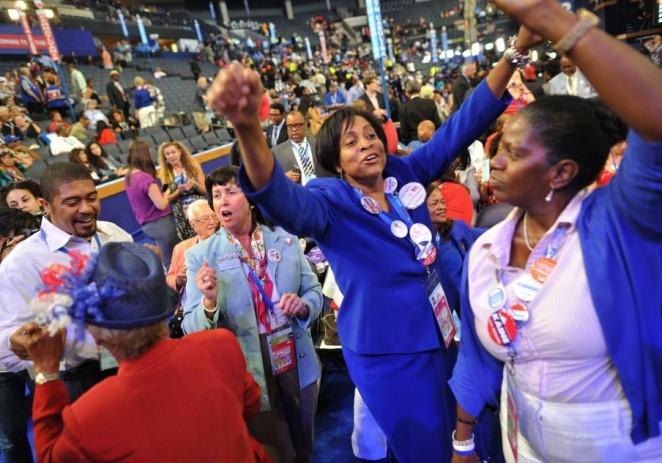 Convención demócratas para  elegir candidato presidencial 2016 será la semana del 25 julio