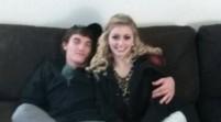 Capturan en Florida a pareja de jóvenes tras ola de delitos