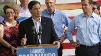 Senador Marco Rubio deja la puerta abierta a su candidatura a la Casa Blanca