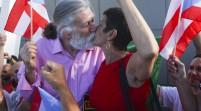 Independentista vuelve a Puerto Rico tras cumplir sentencia