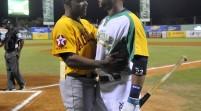 Presencia de Robinson Canó anima final dominicana