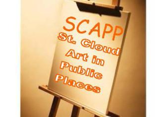 Aplicaciones aceptadas en febrero para Arte en Lugares Públicos de St. Cloud