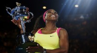 Serena Williams gana su 6to título del Abierto de Australia