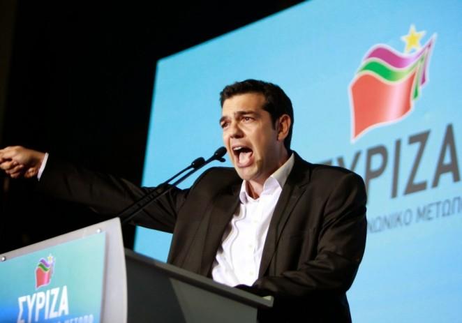 """Nueva Democracia dice que Syriza """"empezó mal"""" por no jurar ante el arzobispo"""