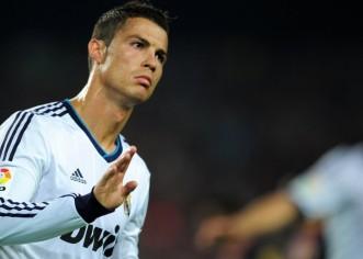 "Florentino Pérez: ""Cristiano no va a dejar el Real Madrid"""