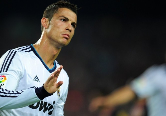 """Cristiano Ronaldo: """"Busco la perfección"""""""