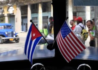"""Cuba espera sostener un diálogo """"serio"""" y """"constructivo"""" con Estados Unidos"""