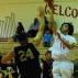 Daniel Corona, una máquina de hacer puntos en el baloncesto de High School en Arizona
