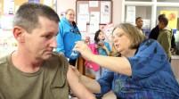 Empeora temporada de influenza en EEUU
