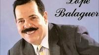 Muere a los 90 años el cantante dominicano de boleros Lope Balaguer