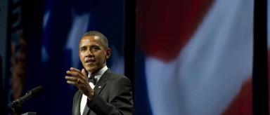 Obama celebra el Mes de la Historia Negra