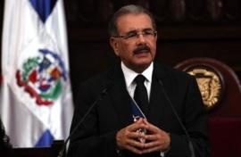 Casi seguro que el presidente Medina responderá a Haití acusación de racismo y xenofobia contra Republica Dominicana