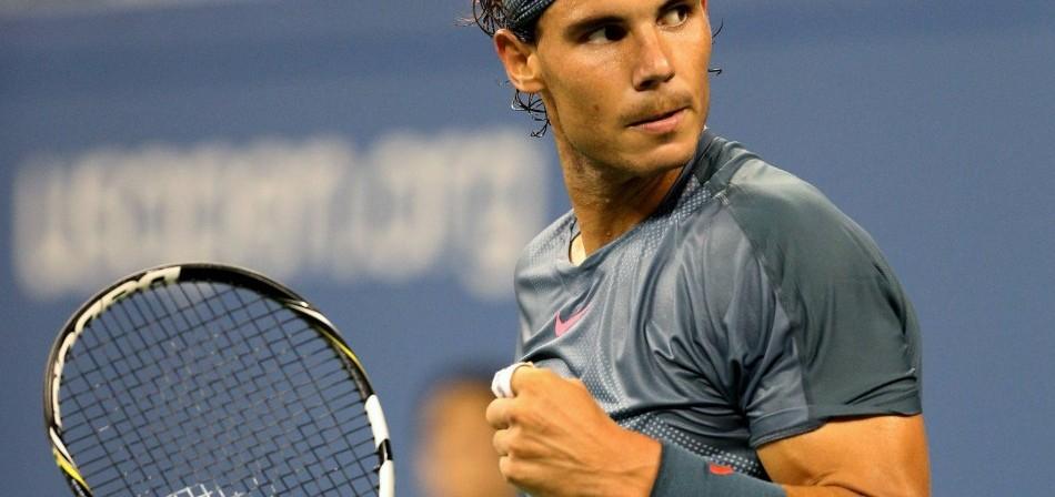 Rafa Nadal está en semifinales y jugará ante Charly Berlocq, Argentina Open