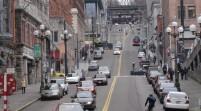 Seattle, la ciudad de EEUU que multa a quien tira comida a la basura