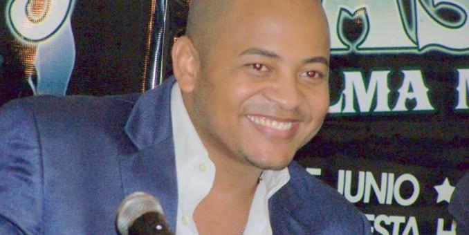 Wason Brazobán trabaja nuevo disco con el respaldo de F & F Media Corp.