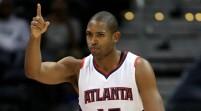 NBA: Horford y los Hawks siguen imparables y suman 19 al hilo