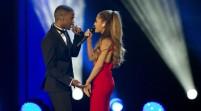 A Ariana Grande le avergüenza su novio Big Sean