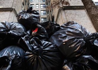 Seattle, la primera ciudad de EE UU que multa a quien tira comida a la basura