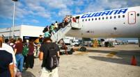 Agencia de viajes de EE.UU. tendrá vuelos de Nueva York a La Habana