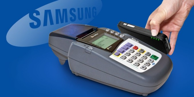 Samsung compra LoopPay para tener su plataforma de pagos móviles