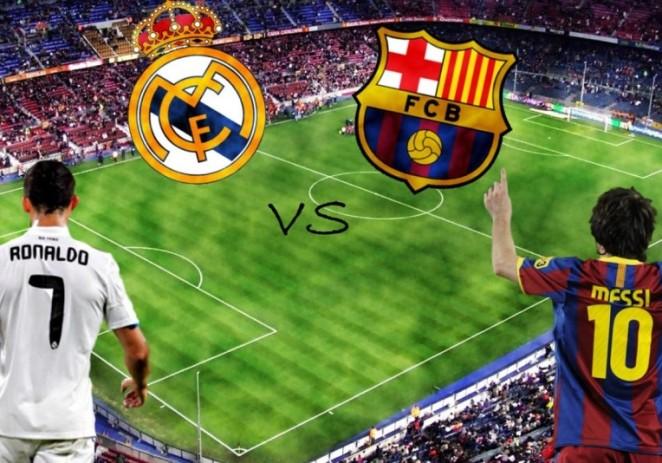 Suárez decide el Clásico para el Barcelona ante el Real Madrid
