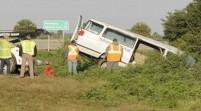 8 muertos, 10 heridos en accidente en Florida