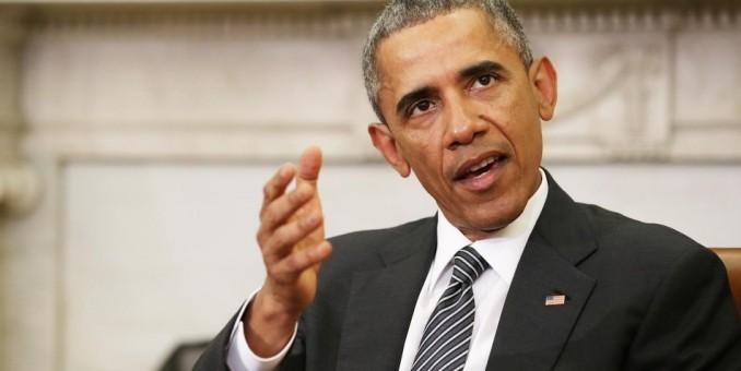 Barack Obama felicita a Panamá en los 112 años de su separación de Colombia
