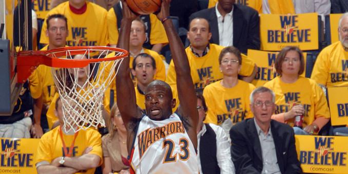 Warriors logran primer título de división en 39 años; los Thunder se afianzan