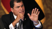 Ecuador llama a EEUU a respetar la soberanía de Venezuela