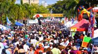 Miami celebra su diversidad cultural en tradicional Carnaval de la Calle Ocho