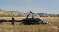 11 militares de EEUU desaparecidos tras estrellarse un helicóptero en Florida
