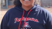 Felicia Medina brilla en el softball de Arizona