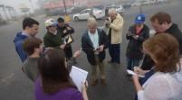 Florida: Familias militares lloran a 11 muertos en accidente