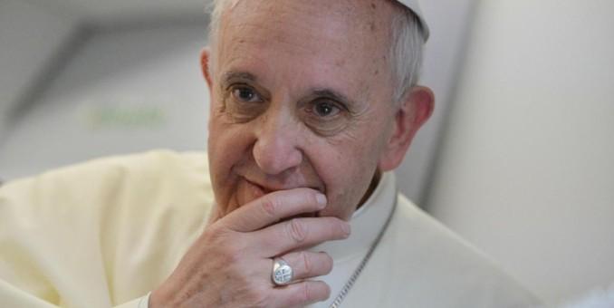 """El Papa Francisco: """"La Argentina es un país de oportunidades perdidas"""""""