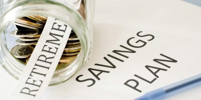 Los estadounidenses no ahorran lo suficiente para jubilarse, pero un cambio podría ayudar