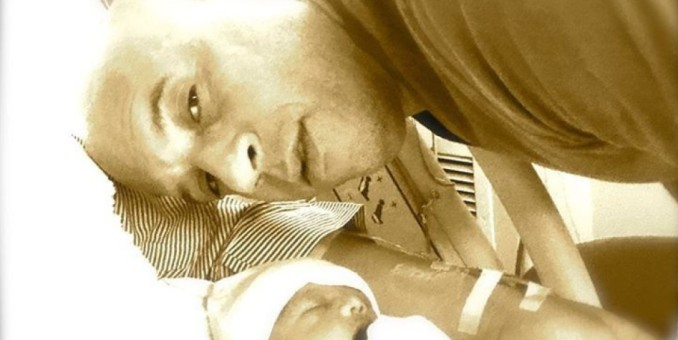 Vin Diesel nombra a su bebé en honor a Paul Walker